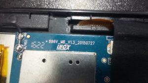 G-TAB P709M Flash File 100% Tested Monkey Virus Frp Remove Firmware Stock-Rom