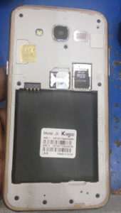 Samsung Clone j5 Kagoo Flash File Mt6572 Nad 100% Tested