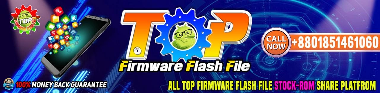 Top Firmware Flash file